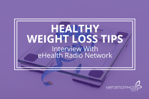 E-Health Interview #1: Simplifying the Weight Loss Dilemma & Getting Started!