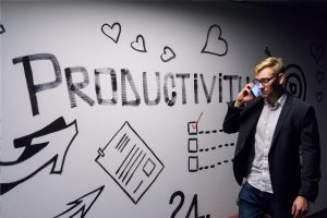 Commanding Your Calendar for Productivity
