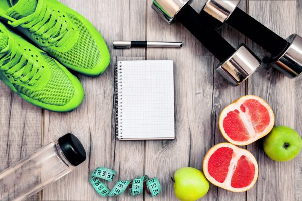 Personal Training for Executives